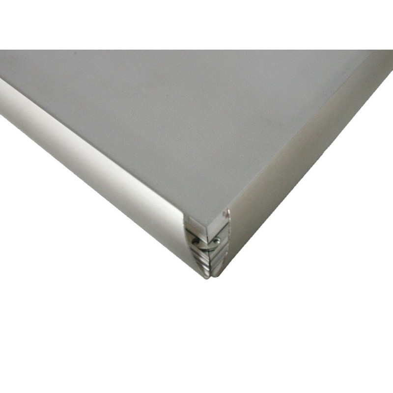 Cadre en aluminium mural porte affiche clic clac a1 - Cadre mural pas cher ...