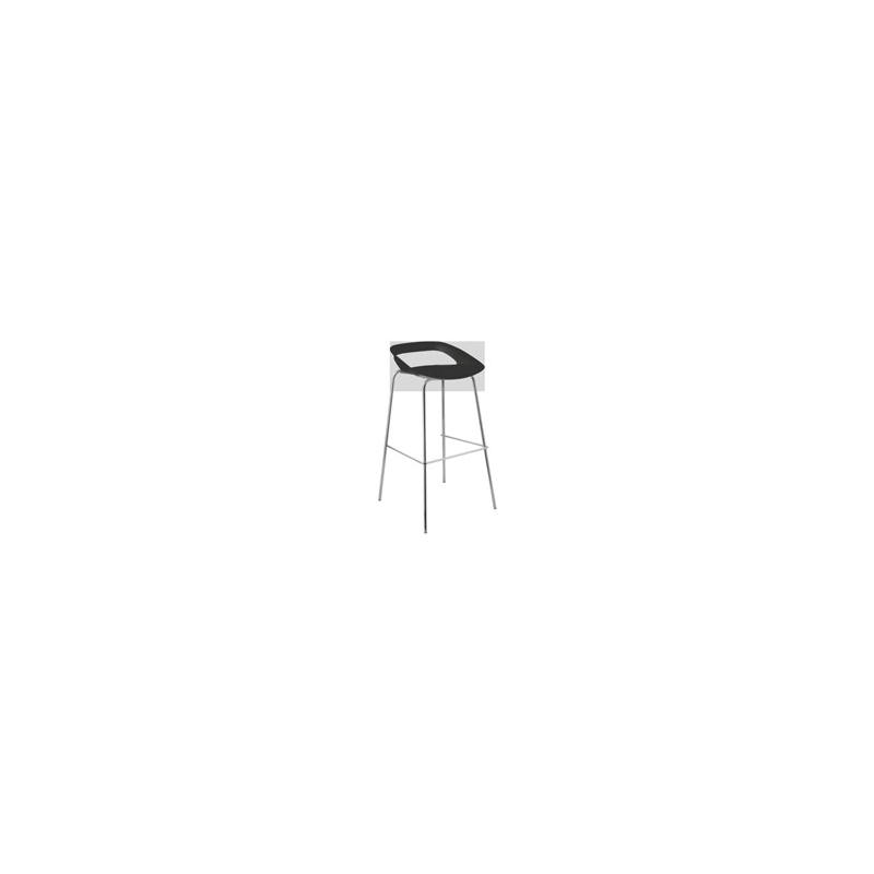 tabourets de bar pas cher interesting design mid height mini bar chair dark gray tabouret. Black Bedroom Furniture Sets. Home Design Ideas