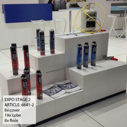EXPO STAGE 2