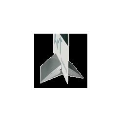 MachoirFix Support pour panneaux aluminium Dibond