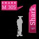 Beach Flag SHARK M305