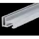 Cadre aluminium design avec impression format 50x70cm
